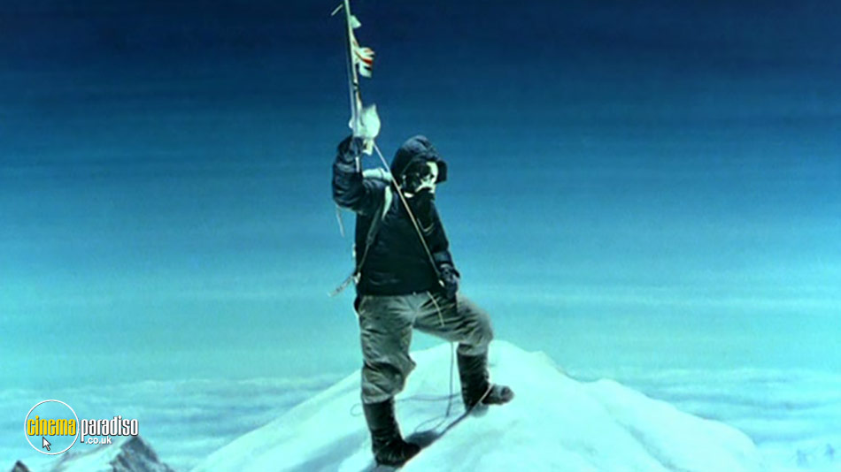 The Conquest of Everest online DVD rental