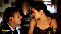 A still #21 from A Beautiful Mind with Russell Crowe and Jennifer Connelly