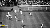 A still #19 from 1968 Rugby Carnegie Challenge Cup Final: Leeds vs. Wakefield Trinity (1968)