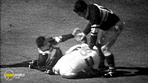 A still #18 from 1968 Rugby Carnegie Challenge Cup Final: Leeds vs. Wakefield Trinity (1968)