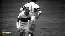 A still #17 from 1968 Rugby Carnegie Challenge Cup Final: Leeds vs. Wakefield Trinity (1968)
