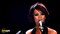 A still #35 from Rihanna: Good Girl Gone Bad Live (2007)