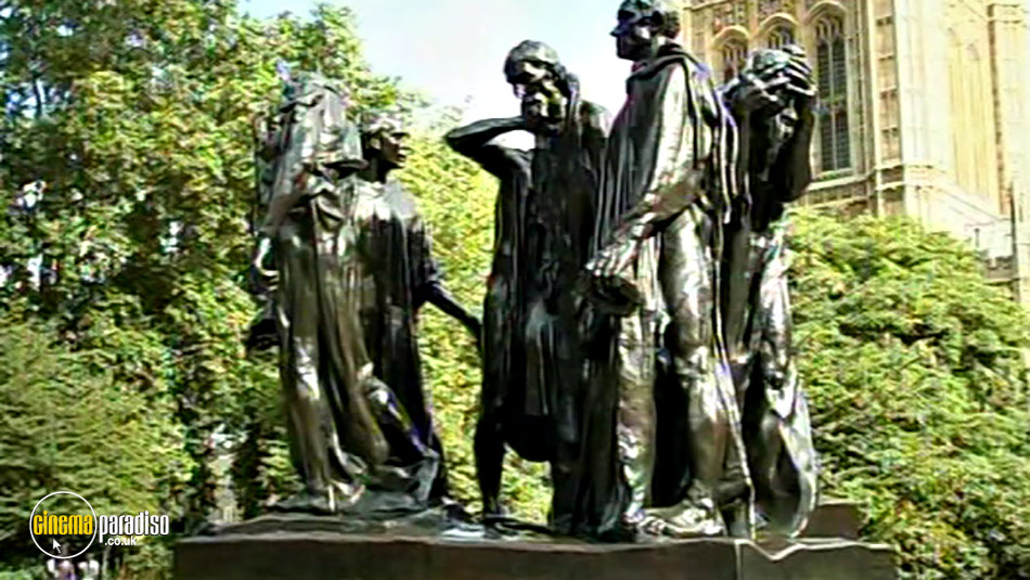 Rodin: The Sculptors' View online DVD rental