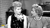 A still #6 from I Love Lucy: Series (1957)