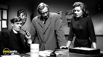A still #44 from The Man Who Liked Funerals (1959)