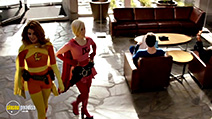 A still #26 from Electra Woman and Dyna Girl (2016)