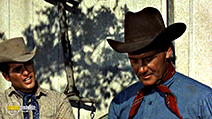 A still #8 from Black Horse Canyon (1954)