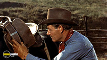 A still #7 from Black Horse Canyon (1954)