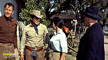 A still #6 from Black Horse Canyon (1954)