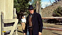 A still #5 from Black Horse Canyon (1954)