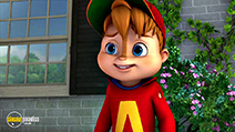 A still #2 from Alvin and the Chipmunks: Summer of Sport: Series 1: Vol.1 (2015)