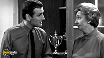 A still #28 from A Game of Murder: Series (1966)
