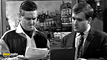 A still #27 from A Game of Murder: Series (1966)
