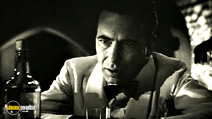 A still #3 from Casablanca (1942) with Humphrey Bogart