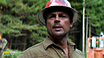 A still #3 from Pete's Dragon (2016) with Karl Urban