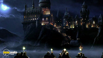 Still #2 from Harry Potter and the Philosopher's Stone
