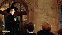 Still #3 from Harry Potter and the Philosopher's Stone