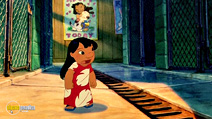 Still #3 from Lilo and Stitch