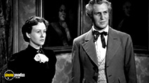 A still #2 from The House of the Seven Gables (1940)