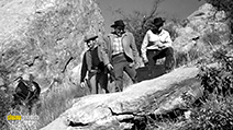 A still #2 from Five Guns to Tombstone (1960)