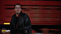 A still #1 from Cohen and Tate (1988) with Adam Baldwin