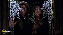 A still #4 from Once Upon a Crime (1992) with Sean Young and Richard Lewis