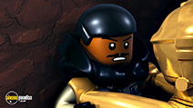 A still #9 from Lego Star Wars: Droid Tales: Vol.2 (2015)