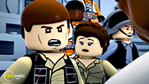 A still #4 from Lego Star Wars: Droid Tales: Vol.2 (2015)