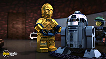 A still #2 from Lego Star Wars: Droid Tales: Vol.2 (2015)