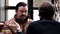 A still #4 from David Brent: Life on the Road (2016) with Ricky Gervais