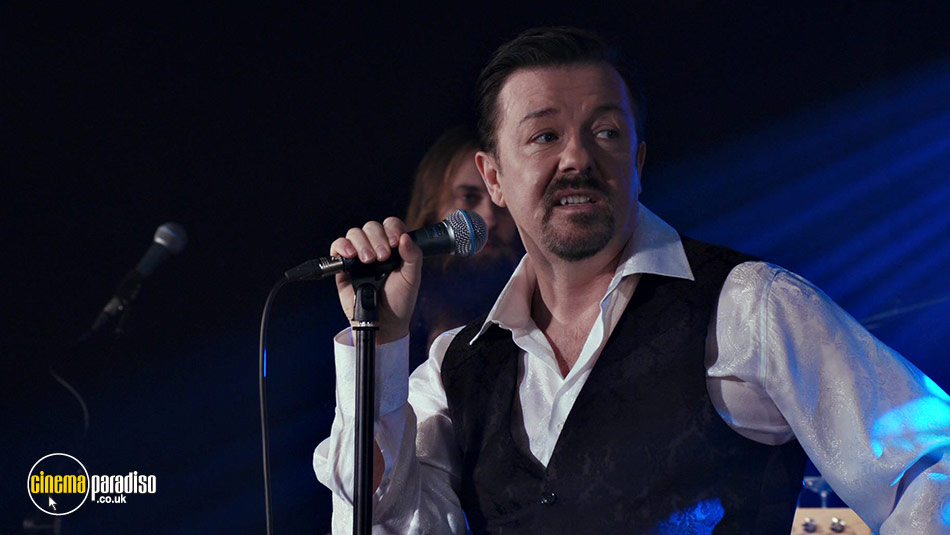 David Brent: Life on the Road (aka Life on the Road) online DVD rental