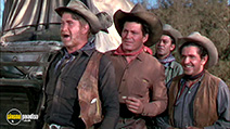 A still #5 from Cattle Drive (1951)