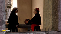 A still #36 from The Young Pope (2016) with Diane Keaton and Silvio Orlando