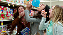 A still #4 from Bad Moms (2016) with Kathryn Hahn, Mila Kunis and Kristen Bell