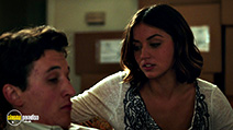 A still #7 from War Dogs (2016) with Ana de Armas and Miles Teller
