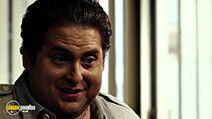 A still #6 from War Dogs (2016) with Jonah Hill