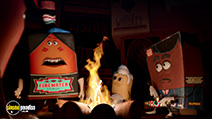 A still #5 from Sausage Party (2016)