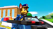 A still #8 from Paw Patrol: All Wings on Deck (2015)