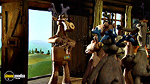 A still #14 from Robbie the Reindeer Triology: The Whole Herd (2007)