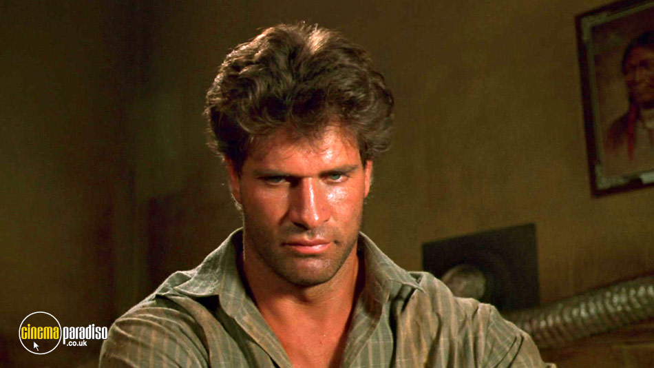 Hands of Steel (aka Vendetta dal futuro) online DVD rental
