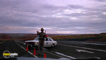 A still #5 from Hands of Steel (1986)