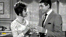 A still #9 from Burke's Law: Series 1 (1963)