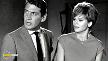 A still #7 from Burke's Law: Series 1 (1963)