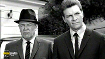 A still #3 from Burke's Law: Series 1 (1963)