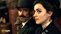 A still #4 from Houdini and Doyle (2016)