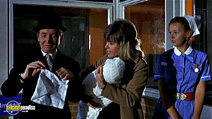 Still #7 from Carry on Matron