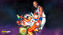 A still #8 from Space Jam (1996)