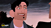 A still #7 from The Iron Giant (1999)