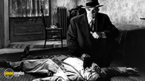 A still #5 from Where the Sidewalk Ends (1950)