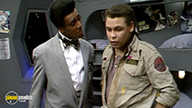 A still #9 from Red Dwarf: Series 1 (1988)